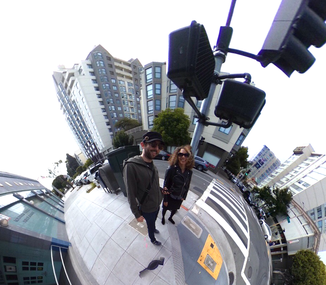 Creating Virtual Reality for Public Good: A Case Study